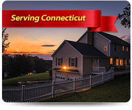 Serving Connecticut