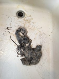 tub-drain-clogged-backed-up-emergency-plumbing-repair-willimantic-ct-plumber